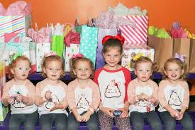 Outdaughtered Hazel, Ava, Olivia, Blayke, Parker and Riley | Busby, It's a  buzz world, Tlc outdaughtered