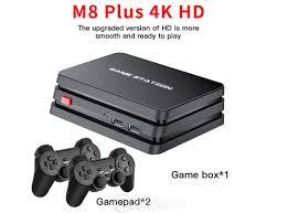 Máy Chơi Game Điện Tử 4 Nút -HDMI-2021 Plus – xGAMESHOP-Retail Store Games