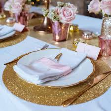 Blue And Gold Table Setting Gold Wedding Table Numbers The Wedding Of My Dreamsthe Wedding