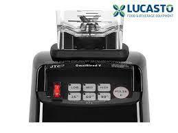 Máy xay sinh tố công nghiệp Omniblend TM-800A (1 thân máy + 1 cối + 1 hộp  chống ồn) - Thiết bị horeca - Lucasto