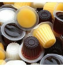 <b>100 Pieces</b> 16g Banana beetle jelly <b>bag</b>