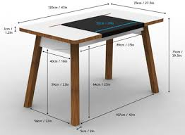 Apple Inspired Home Office Furniture Design Reviver Web Design Blog