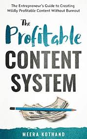Ruthless billionaire (mills & boon modern) bitcoin. Download The Profitable Content System The Entrepreneur S Guide To Creating Wildly Profitable Content Without Burnout Pdf Reading Online Library Ebook All Device For Free