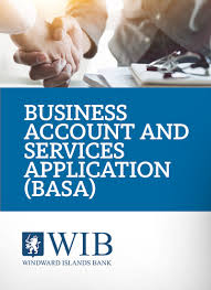 Business Account Application Business Account And Services Application Wib St Maarten