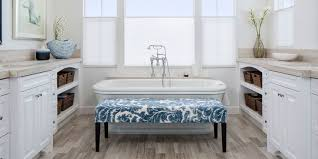 bathroom designs with freestanding tubs. Nothing Is Better Than Treating Yourself To A Personal Spa Session. Indulge In Enviable Bathroom Style With These Escape-worthy Spaces From Dering Hall. Designs Freestanding Tubs