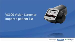 Spot Vision Screener How To Create And Import A Patient List