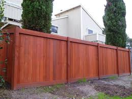 tips for applying sn to a wood fence