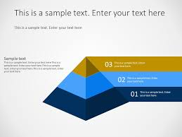 Pyramid Ppt 4 Stages Pyramid Powerpoint Template Slideuplift