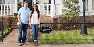 Small Picture Chip and Joanna Gaines Magnolia House BB Tour Fixer Upper