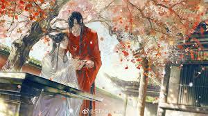 Review truyện Thiên Quan Tứ Phúc, đọc truyện đam mỹ tại truyện 24