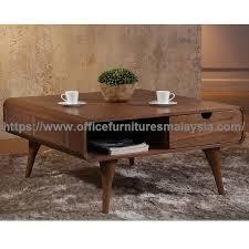 wood modern coffee table yg99060 ctaw