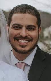 Ahmed Kadhim, age 30