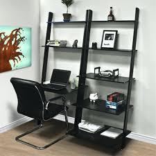 leaning book shelf bookshelf desk crate barrel ikea plans
