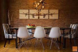 rustic modern living room furniture. Rustic Modern Dining Room In Chicago Living Furniture U