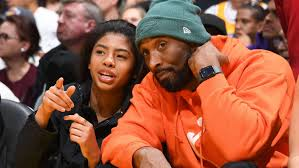 Kobe Bryant and his daughter, Gianna, killed in a helicopter ...