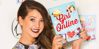 zoella isn t bad for young s but branding her vacuous for liking make up is huffpost uk