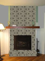 what height the mantel rethinking floor to ceiling tile bathroom kj patterson