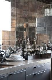 Mirror Tile Backsplash Kitchen 17 Best Images About Cenefas Cocina On Pinterest Subway Tile