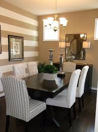 accent wall ideas for dining room