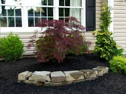 Decorative Rock Designs Rock Landscaping Ideas DIY 63