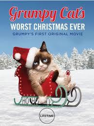 Os thundercats procuram um novo lar, pois assistir cats 2019 — filme completo (hd) português. Grumpy Cat S Worst Christmas Ever Tv Movie 2014 Imdb