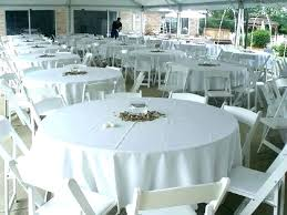 what size tablecloths for 60 inch round tables pacific party canopies inc your event al experts