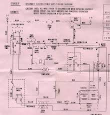 sample wiring diagrams appliance aid newer gas ge hotpoint moffat mcclary newer electric ge