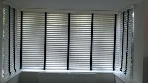 how to clean wooden venetian blinds in kitchen durable easy and warp resistant white designs blin