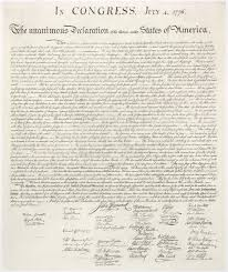 u s history and historical documents gov declaration of independence
