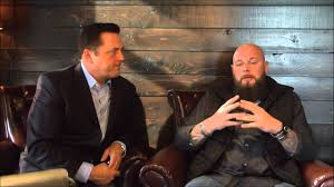 Jacob Harlan of Hydra Effect with TJ Cates host of Memphis Entertainment -  YouTube