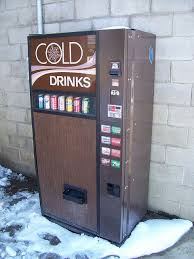 Cold Drinks Vending Machine Gorgeous Cold Drinks Vending Machine Pinterest Drink Vending Machines And