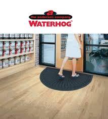 anderson half oval waterhog rugs br eco grand premier