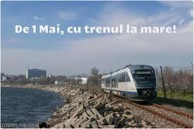 CFR anunţă suplimentarea trenurilor spre Litoral şi Valea Prahovei pentru minivacanţa de 1 Mai - Stirileprotv.ro