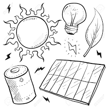 Solar Drawing At Getdrawings Fun Time