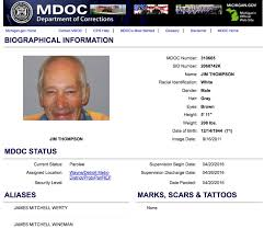 ml curly has given his address to michigan sex offender registry