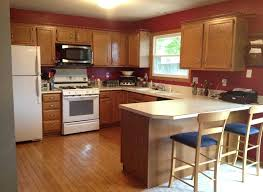 kitchen paint colors with honey oak cabinets kitchen paint colors with honey oak cabinets gallery pictures