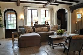 exclusive family room design.