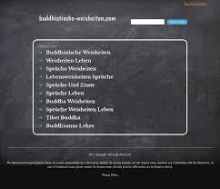 Buddhistische Weisheiten Competitors Revenue And Employees Owler