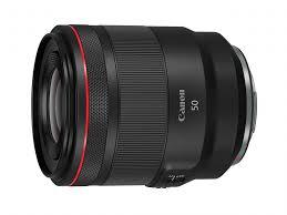 Canon Rf 50mm F 1 2l Usm Review Dxomark