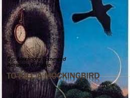 to kill a mockingbird chapter