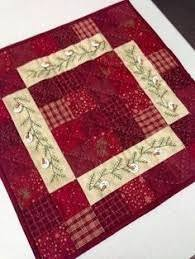 Red Button Quilt Company & Check It Out Adamdwight.com