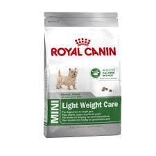 <b>Royal Canin Mini</b> Light Weight Care <b>корм</b> для собак мелких пород ...