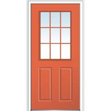 Farmhouse - Front Doors - Exterior Doors - The Home Depot