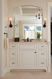baseboards bathroom lighting chandelier image by julie williams design bathroom chandelier lighting
