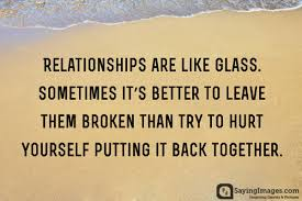 Beautiful Quotes About Breakups Best Of 24 Break Up Quotes Pictures