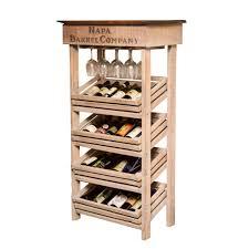 wine bottle storage furniture. Awesome Napa Vineyard Crate Wine Rack And Cabinet Image Of Furniture Popular Styles Bottle Storage
