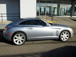 Every used car for sale comes with a free carfax report. Used Chrysler Crossfire For Sale Near Me With Photos Carfax