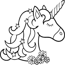 Let them enhance their artful side and print these amazing printable coloring designs for your babies! Coloring Pages Unicorn Coloring Printable Kids Print Out Find Equation Calculator Basic Math
