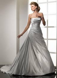 wedding dress silver wedding dress belt silver wedding dresses