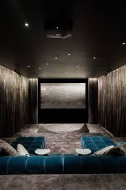 modern home theater. basement home theater design ideas ( awesome picture) modern f